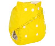 Qianquhui (микрофлис) Желтый