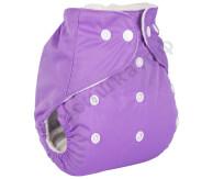 Qianquhui (микрофлис) Фиолетовый