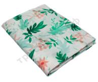 Муслиновая пеленка Тропический лес (бамбук-хлопок)