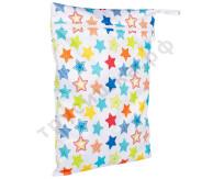 Непромокаемая сумочка Звезды (классика)